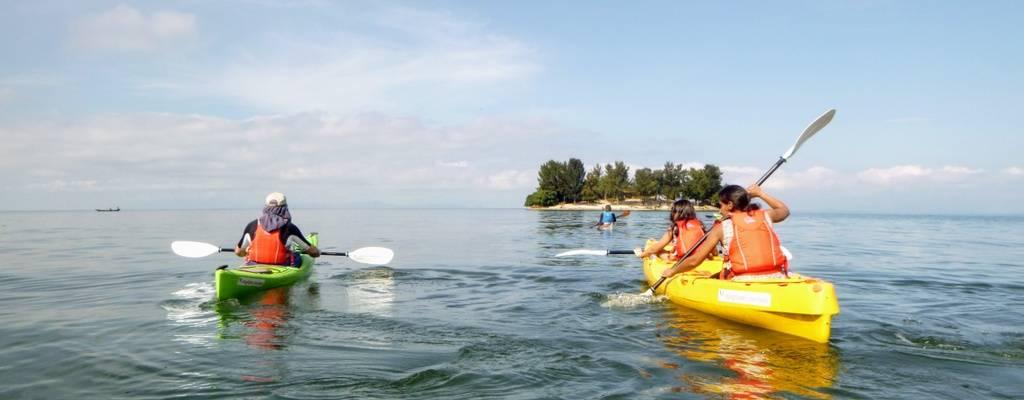 Peak UK Adventure Single Jacket Sea Kayak Touring Open Canoe