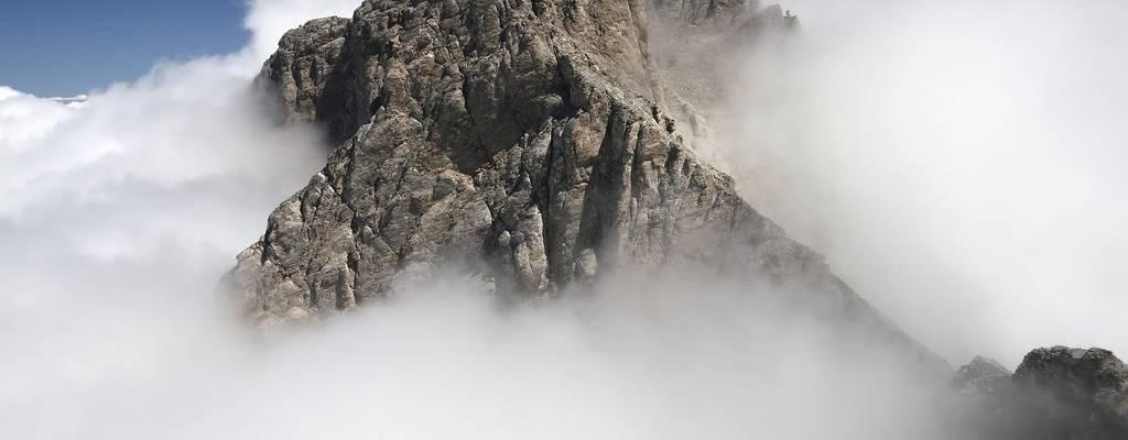 Climb Mount Olympus (2918m)   Much Better Adventures